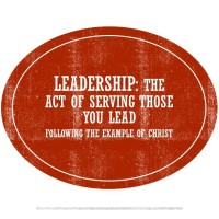 Good Friday: Servant Leadership on Display